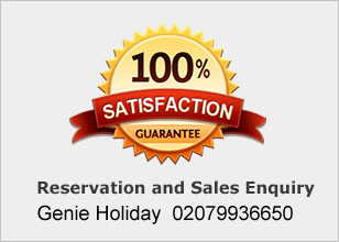 100% satisfaction fare